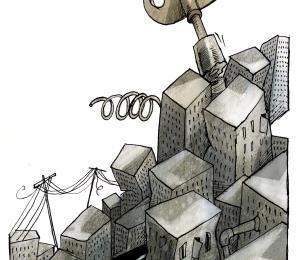 Puerto Rico como laboratorio socioeconómico