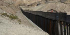 Un juez bloquea el uso de fondos del Pentágono para el muro fronterizo de Trump