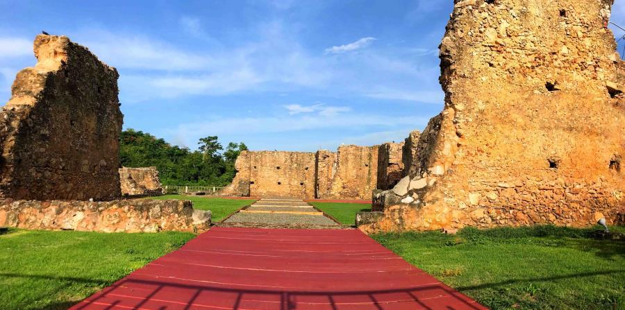 Ermita de San Antonio de la Tuna de Padua (Suministrada/ @enjoyisabela)