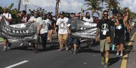 Urgen el fin de la visión punitiva del cannabis en la isla