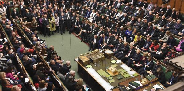 Saga del Brexit continuará en las cortes y en el Parlamento