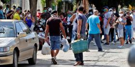La Habana rompe la curva del COVID-19 en Cuba