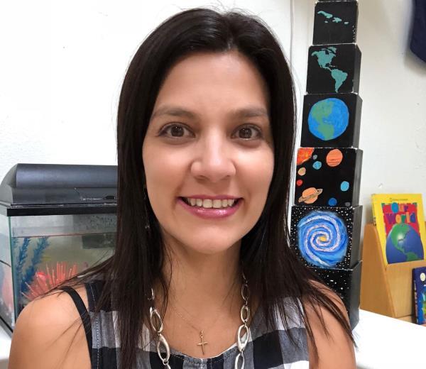 Marlyn Rodríguez Fernández