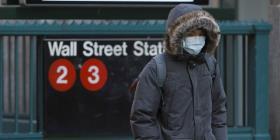 Wall Street cierra en alza ante plan de rescate económico