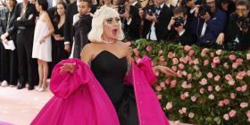 Lady Gaga sorprende con nuevo tema junto al grupo de k-pop Blackpink