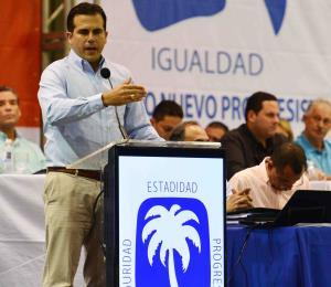 ¿Ricardo Rosselló renueva el PNP?