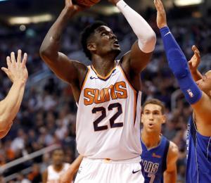 Sigue la oleada extranjera en la NBA