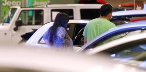 El sector automotriz da señales de recuperación
