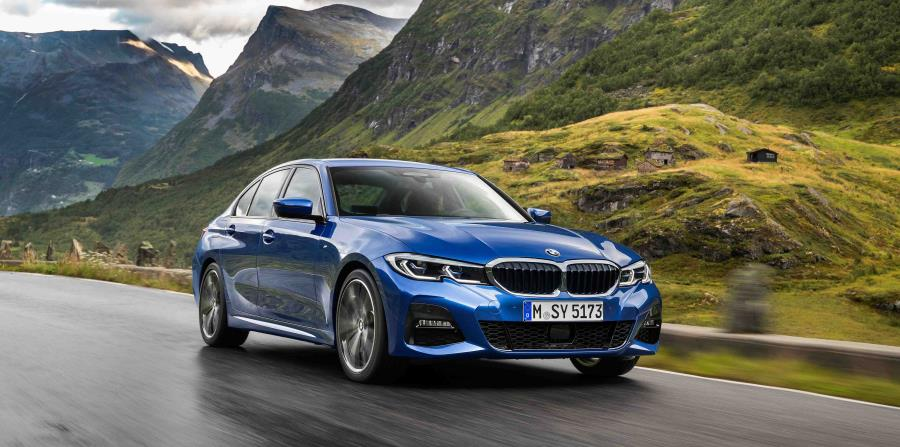 BMW Serie 3 del 2019 (horizontal-x3)