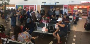 Fallece un pasajero a bordo de un vuelo que salió desde San Juan hacia Orlando