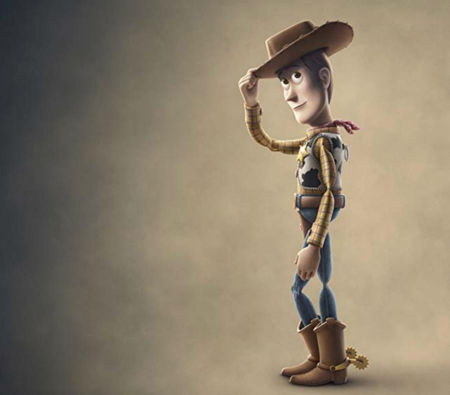 Lanzan teaser oficial de la película Toy Story 4