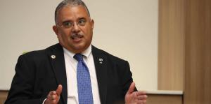 Rafael Rodríguez Mercado defiende el uso de los fondos en Salud