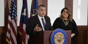 Jenniffer González will request additional resources to fight crime