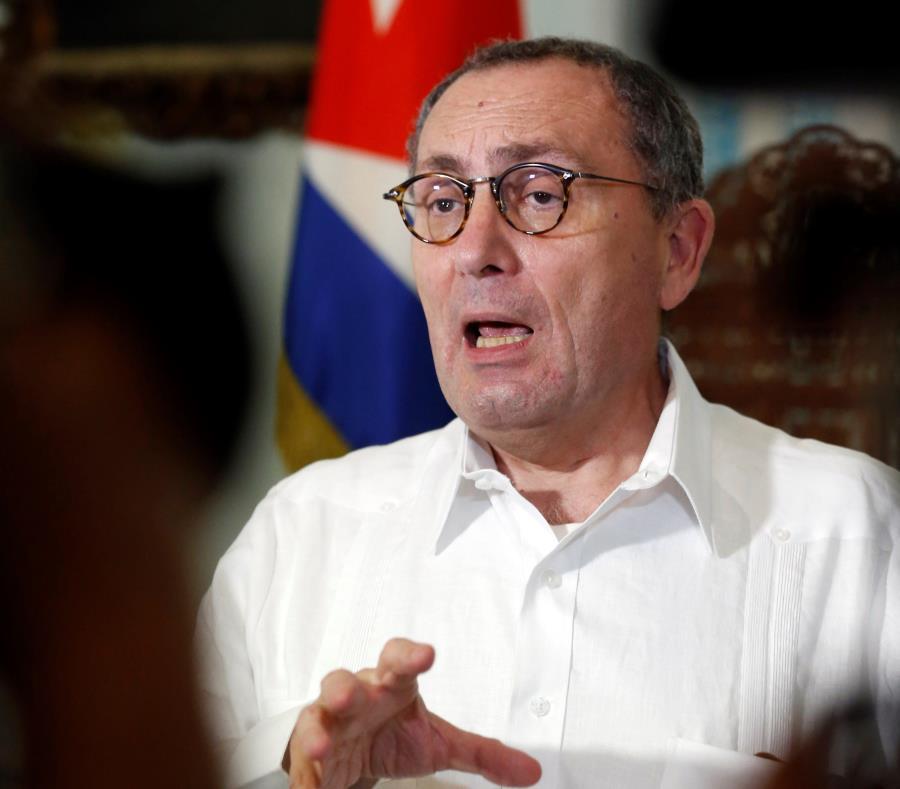 Endurecerá mañana el embargo a Cuba al aplicar el Título III