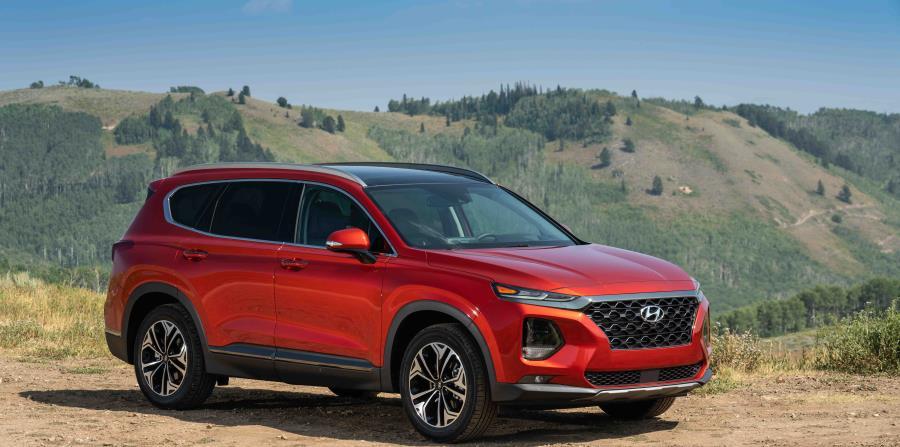 Hyundai Santa Fe del 2019 (horizontal-x3)