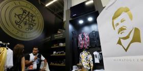 """A pesar de la condena, una nueva marca de ropa refuerza el mito de """"El Chapo"""" en México"""