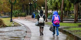 La zona de Florida Central se prepara para uno de los días más fríos del invierno