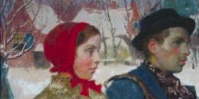 Una pintura robada por los nazis es recuperada en un museo en Nueva York
