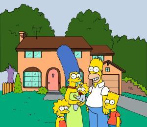 """¿""""Los Simpsons"""" acabarán tras 30 años en la televisión?"""