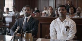 """Reseña de cine: Eficaz reclamo de justicia en """"Just Mercy"""""""