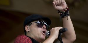 Elvis Crespo comienza el año en Cuba