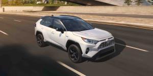 Descubre los vehículos de 2019 más populares de cada marca en Puerto Rico