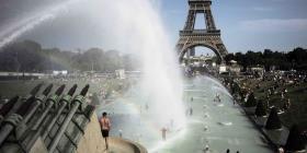 El mes de junio fue el más caluroso en más de un siglo