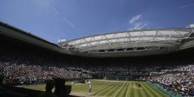 La pandemia del coronavirus obliga la cancelación de Wimbledon