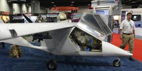 Estados Unidos busca desarrollar drones-ambulancia para rescatar a pilotos y soldados