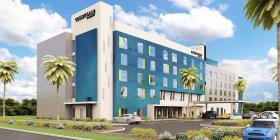 Construirán un nuevo hotel cerca del Centro Espacial Kennedy en Florida