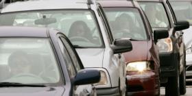 Unos 800 pasajeros de autos murieron en el 2018 por no ajustarse el cinturón