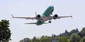 Estados Unidos busca pilotos para probar nuevo software Boeing 737 Max