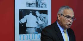 Comisionado popular pide reconsideración al presidente de la CEE sobre pesquisa de furgones