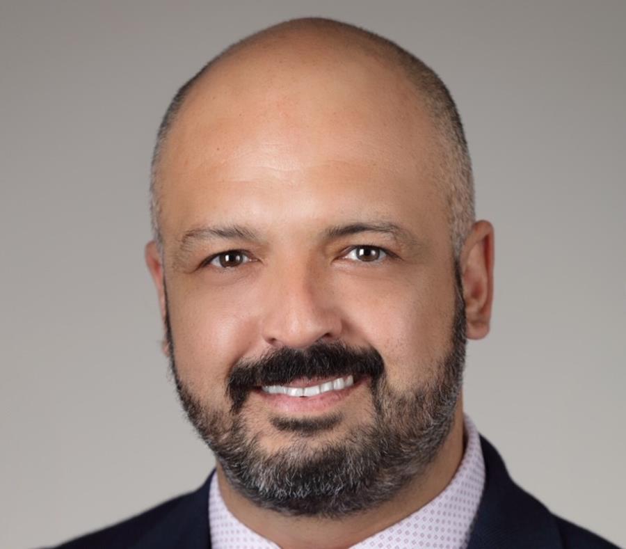 En la foto el doctor Joel Vega Rodríguez. (semisquare-x3)