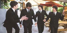 Disfruta de un tributo a los Beatles con The Jukebox y la Royal Symphony Orchestra