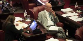 Senado acoge enmiendas de La Fortaleza al proyecto de Ley de Armas