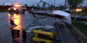 Mueren tres personas tras mal tiempo en Missouri