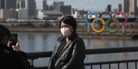 Lo que se sabe sobre la amenaza del coronavirus a los Juegos Olímpicos de Tokio