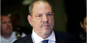 Harvey Weinstein alcanza preacuerdo por $44 millones para cerrar demandas
