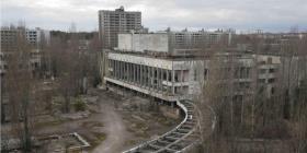 Hallan en Chernóbil los restos de un peligroso objeto radiactivo