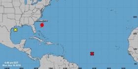 Bermudas pide a población prepararse ante posible impacto de huracán Humberto