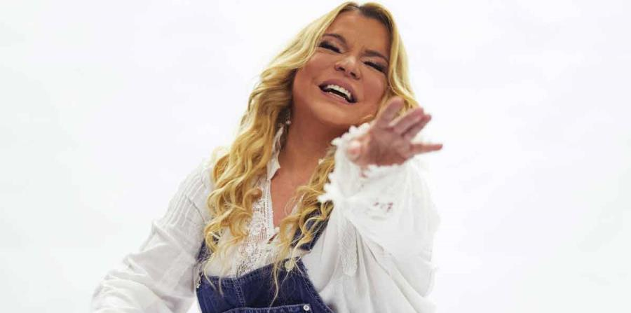 Ednita Nazario interpretará a Donna. (GFR Media) (horizontal-x3)