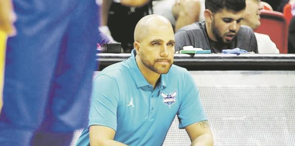 Un boricua fungirá como asistente de los Hornets de Charlotte en la NBA