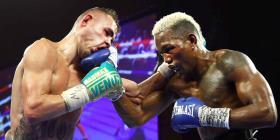 Fallece el boxeador que cayó derrotado ante el boricua Subriel Matías