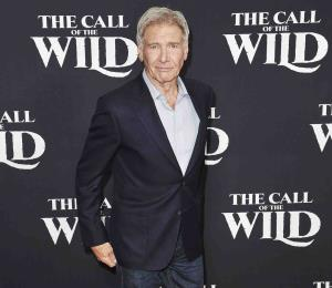"""Harrison Ford: """"No pienso retirarme"""""""