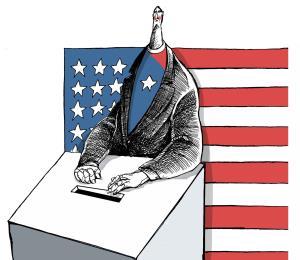 Plebiscito y voto castigo
