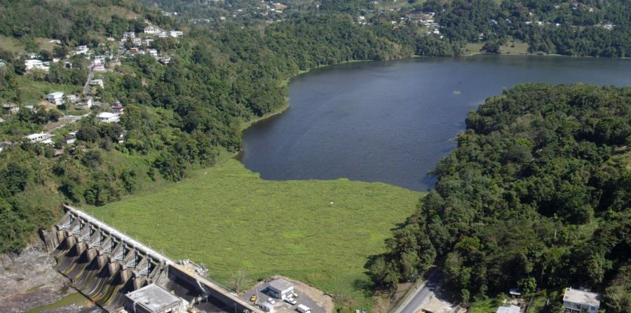 Una de las excedencias de bacteriología ocurrió en la cuenca de Carraízo. (horizontal-x3)