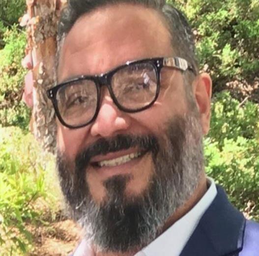 Reynaldo R. Alegría