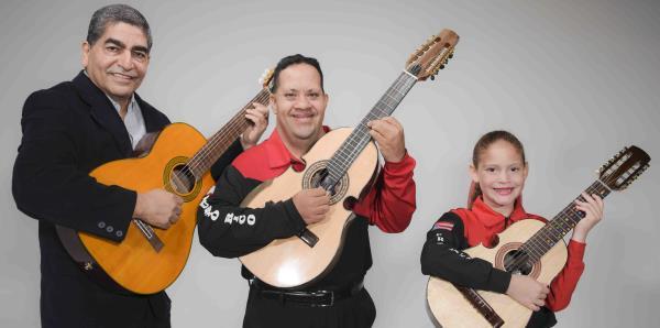 La Rondalla de Humacao celebra 35 años de formación musical a nuestros niños