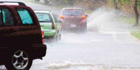 Emiten advertencia de inundaciones para siete municipios